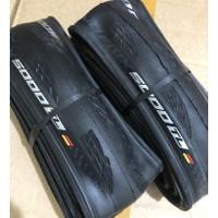 Continental GP5000 TL (Tubeless) 700x28c Ban Luar Road Bike