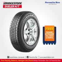 Ban Bridgestone Dueler 470 225/65 17 Ban Mobil R17 Honda CRV