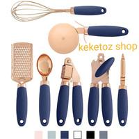 kitchenware set - Biru