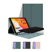 Blueooth keyboard case ipad mini 5 ipad mini 4 with pencil case