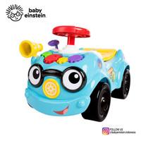 Baby Einstein Roadtripper 2 in 1 Ride On Car Push Walker Toy Mobilan