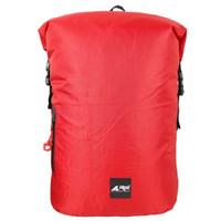 Tas Backpack Ransel waterproof Arei Rei Semi Carrier Litepack 35L - Merah