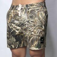 Celana Pendek santai army camo loreng eksklusif