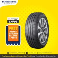 Ban Dunlop LM705 235/55 18 Ban Mobil R18