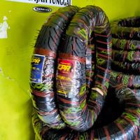 ban motor ring 14 tubeles 1 set depan belakang