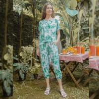Kuta Set Beatrice Clothing - Pakaian Setelan Wanita