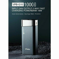 VIVAN VPB-G10 Powerbank