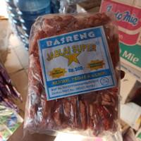 Basreng Super Pedas Asli Bandung