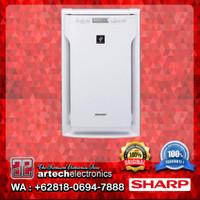 SHARP Air Purifier FU-A80Y-W MEDAN-SUMUT