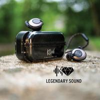 Klipsch T5 II True Wireless Sport Earphone