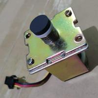 Solenoid Selenoid Valve Water Heater Gas LPG Modena GI6V