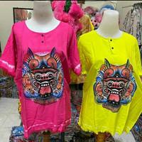 Baju Barong Bali XXL Rayon Janger Premium