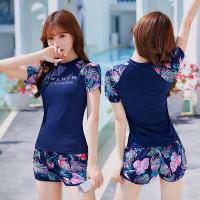Baju Renang Wanita ✅2SET✅ Baju Pantai Wanita Swimsuit Wanita 8088