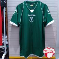 PSMS Medan Home shirt 2008/09 (Replica) - Original by Diadora Size L