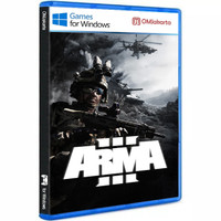 Arma 3 Ultimate Edition All DLC