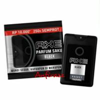 Parfum Saku AXE Black 17ml