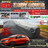 IMPREZA HD Honda City Hatchback -Cover Mobil Premium Breathable 4Lapis