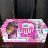 mainan kasir kasiran besar cash register