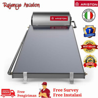 Water Heater Ariston Solar Kairos Thermo Direct 150 Liter