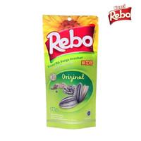Rebo Kuaci Bundling 3 PCS - Varian Rasa Original 70 Gram