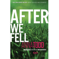 After We Fell (The After Series Book 3) - Anna Todd