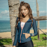 Baju Renang Wanita ✅Atasan Saja✅ Baju Pantai Wanita SH01
