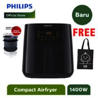 PHILIPS Air Fryer Spectre HD 9252 Airfryer HD9252 (KHUSUS SAMEDAY)