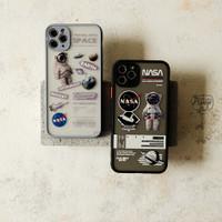 NASA LENS COVER CASE - iPhone 6 7 8 PLUS X XS MAX XR 11 12 PRO MAX