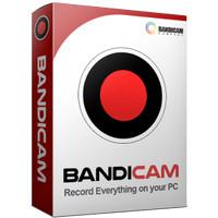 BANDICAM LIFETIME ORIGINAL + Last Update