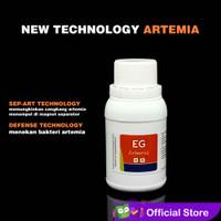 ARTEMIA SEP-ART TECHNOLOGY INVE ORIGINAL REPACK 50 GRAM