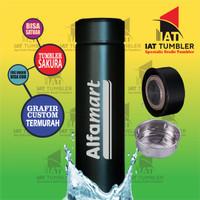 Tumbler Custom, Tumbler Grafir, Custom Tumbler, Grafir Tumbler SK01