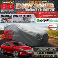 IMPREZA HD Hyundai Ioniq - Cover Mobil Premium Breathable 4 Lapis