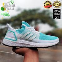 Sepatu Olahraga Adidas Ultra Boost 19 20 Import Running Lari Wanita