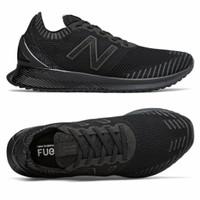 New Balance Fuellcell Echo Triple Black Running Shoes Original BNIB