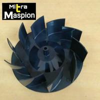 Baling baling exhaust plafon Baling ventilating fan Maspion