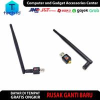 USB Wifi Adapter Antenna 802.11 N wireless adapter receiver