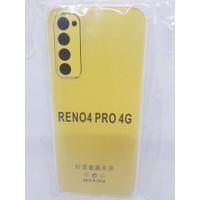 OPPO anti crack soft RENO4,RENO 4F,RENO 4F PRO,NEO 9/A37,A83,A59/FIND9 - RENO 4 / 4G