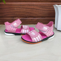 sendal anak perempuan usia 2 tahun warna pink