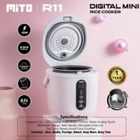 RICE COOKER DIGITAL MINI MITO R11