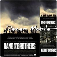 Flashdisk 16gb film Perang Band of Brothers Bonus 2 Otg