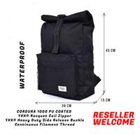 Tas Ransel Backpack ROCKRYDER RO 01 ( UNISEX ) ( WATERPROOF )