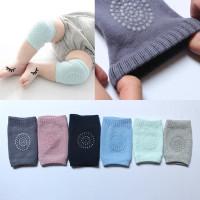 Baby KNEE PAD tipe warna POLOS/ Pelindung lutut anak bayi