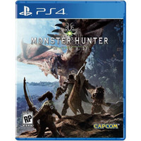 [PS4] Monster Hunter World
