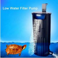 terrarium internal mini Filter Armada Sp 701 sp701a kura low water