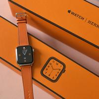Apple Watch Hermes series 6 40mm BNIB