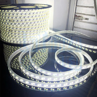 Lampu LED STRIP SELANG 5730 120LED PUTIH PERMETER OUTDOOR White INDOOR