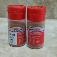 Polared Polar Red 10 Gram Artemia Instant Shell 10gr 10gram