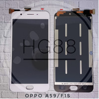 LCD OPPO F1S/A59 FULSSET TOUCHSCREEN UNIVERSAL ORI OEM