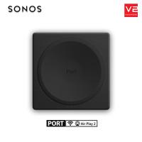 Sonos Port Audio Connector