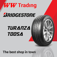 BAN BRIDGESTONE TURANZA T005A 185/60 R14 / 185 60 14